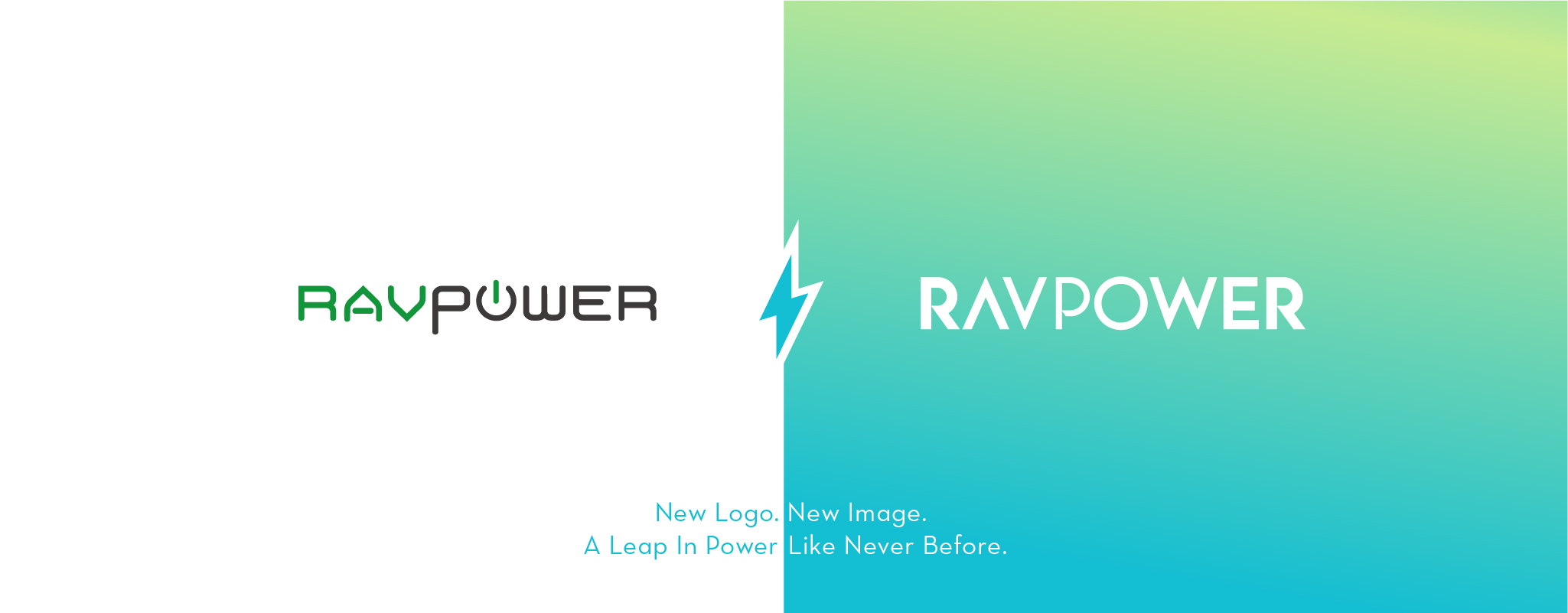 Image result for ravpower logo